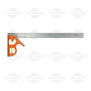 Bahco Combination Square - 400mm