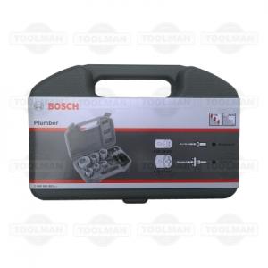 Bosch Plumber Holesaw Set