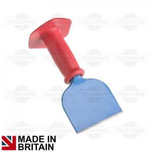 Footprint 4inch Bolster Chisel with Grip_britain