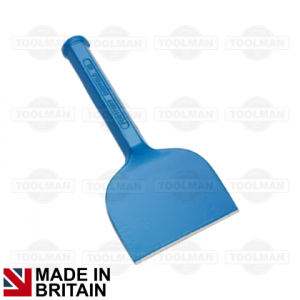 Footprint 4inch Bolster Chisel_britain