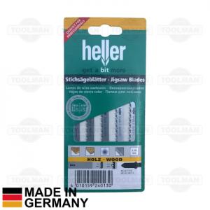 Heller T101B Jigsaw Blades_germany