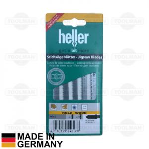 Heller T101BR Jigsaw Blades_germany