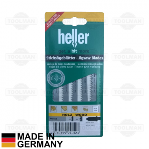 Heller T111C Jigsaw Blades_germany