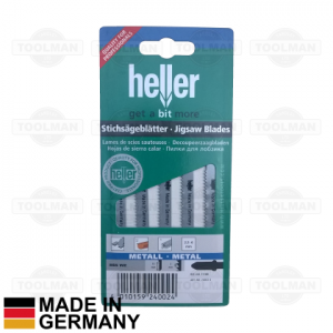 Heller T118B Jigsaw Blades_germany
