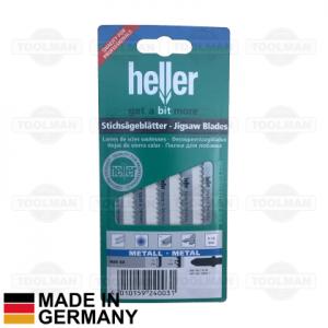 Heller T127D Jigsaw Blades_germany