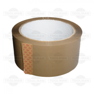 JAK Brown Packing Tape