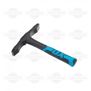 OX Trade Double Ended Scutch Hammer
