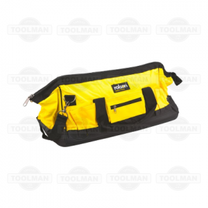 Rolson 32 Pocket Hard Base Tool Bag