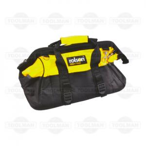 Rolson 410mm Hard Base Tool Bag