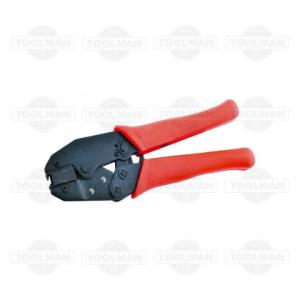 Rolson RJ45 Ratchet Crimping Tool