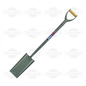 S&J Tubular Steel Cable Laying Shovel
