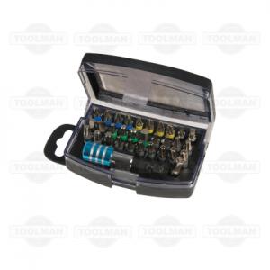 Silverline Bit Set 681743