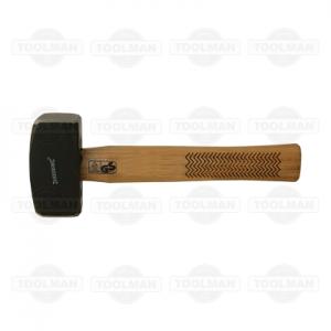 Silverline Lump Hammer - Hickory Shaft