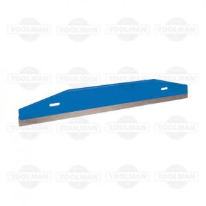 Silverline Wallpaper Guide Knife