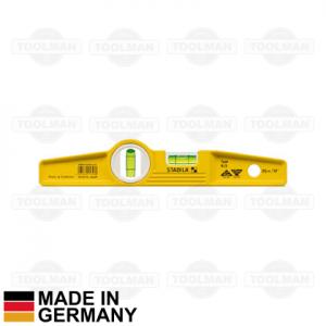 Stabila 81 S REM Magnetic Torpedo Level_germany