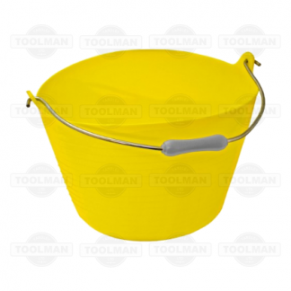 Buckets, Containers & Gorilla Tubs