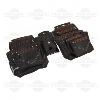 Toolbelts, Braces & Tool Holders