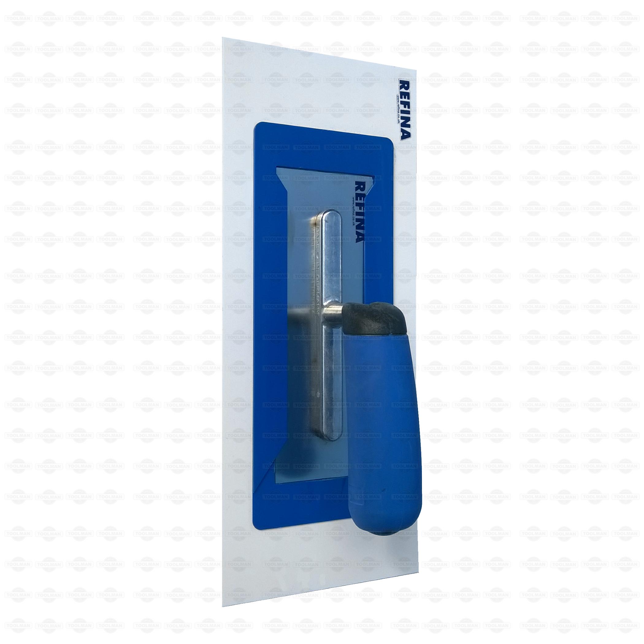 Refina 14 plaziflex rendering trowel for Online rendering tool