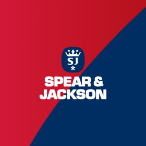 Spear & Jackson Brand